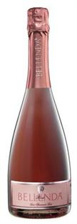 Bellenda Rose Vino Spumante Brut 750ml